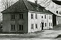 Tveten Nordre, Grenland folkehøgskole, Telemark - Riksantikvaren-T158 01 0006.jpg