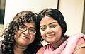 Two Bengali women.jpg