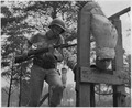 Typical soldier's life - NARA - 196214.tif