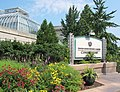 U.S. Botanic Garden in July (23687520462).jpg