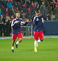 UEFA Euro League FC Salzburg gegen FC Basel 41.JPG