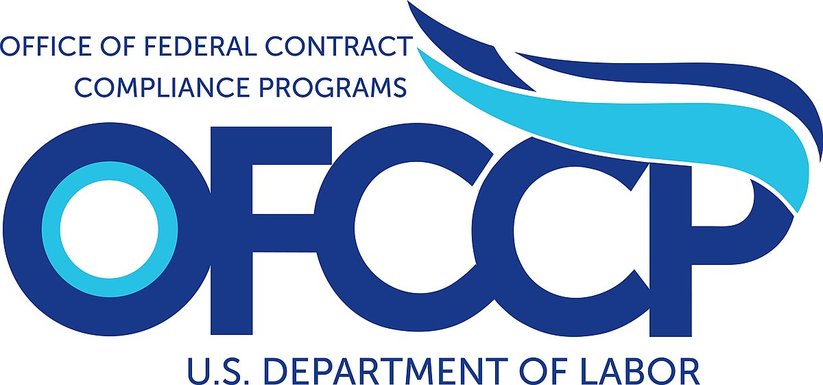 Office of Federal Contract Compliance Programs - Wikipedia