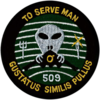 USAF - 509th Operations Group Unofficial Patch