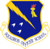 Squadron Officer School emblem