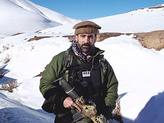 24th Special Tactics Squadron - Colon-Lopez in Afghanistan in 2004 while a member of the 24th STS.
