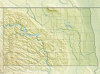 Florence Lake National Wildlife Refuge