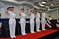 USS Arlington change of command ceremony 150605-N-GG458-187.jpg