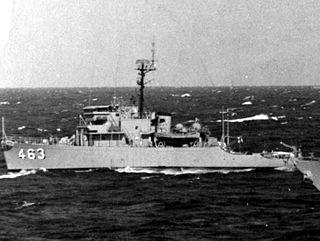 USS <i>Pivot</i> (MSO-463)