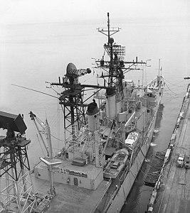 USS Providence (CLG-6) amidships view c1970.jpg