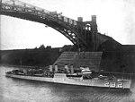 USS Reid (DD-292) transiting the Kiel Canal, Germany, circa in 1924 (UA 489.07.01).jpg