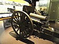 US 4.7 inch field gun, Model 1906 - National World War I Museum - Kansas City, MO - DSC07674.JPG