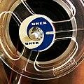 Uher-branded quarter-inch tape spool (18682832042).jpg