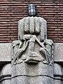 Uitbreiding stadhuis Amsterdam, Oudezijds Voorburgwal 197-199 foto 7.JPG