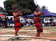 Tonga-Zene és tánc-Ula fu