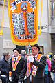 Ulster Covenant Commemoration Parade, Belfast, September 2012 (016).JPG