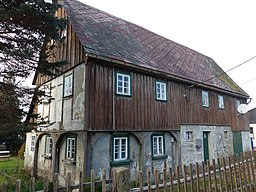 Am Steigerhaus in Lohmen
