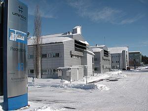 Algoryx Simulation AB - Uminova Science Park, Umeå, Sweden