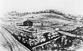 Unidentified Civil War era stockade and prison.jpg