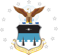 United States Air Force Academy shield.png