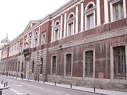 Madrido universitetas