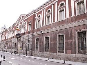 Universidad de Madrid