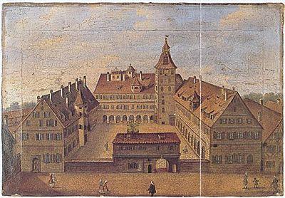 im freien Altdorf bei Nürnberg(Bavaria)