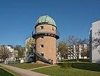 Universitätssternwarte Pfaffenwald Stuttgart-Vaihingen 2015 01.jpg