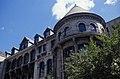 Université McGill, MacDonald Physics Building, 809, rue Sherbrooke Ouest, Montréal face arrière 11-d.na.civile-91-887.jpg