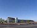 University Arena Albuquerque 2010.jpg