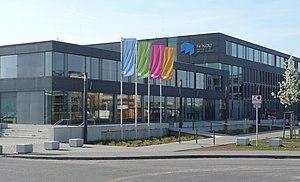 University of Applied Sciences, Mainz - University of Applied Sciences Mainz Location Campus