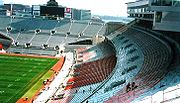 West Stands of Ohio Stadium