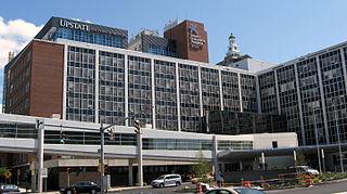 Upstate University Hospital Hospital in New York, United States