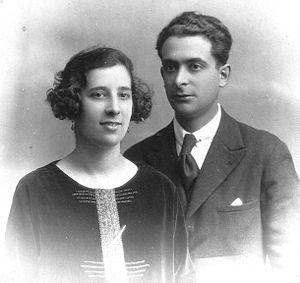 Urania Mella 1899-1945 e Humberto Solleiro 1896-1936 .jpg