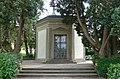 Urnenhalle, Gutacher Friedhof.jpg