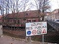 Uzupis Border.JPG