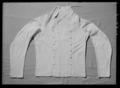 Väst till uniform buren av Gustav IV Adolf på revolutionsdagen den 13 mars 1809 - Livrustkammaren - 44720.tif