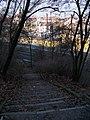 Vítkov, schodiště nad Špitálskem (01).jpg
