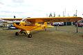 VH-ALV 'Elvis' Piper J-3C-65 Cub (9272793260).jpg