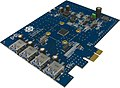 VIA Labs VL800 USB 3.0 4-Port Host Controller Board.jpg