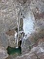 Val Rosandra,la Cascata - panoramio.jpg