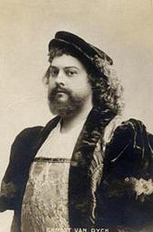 Ernest van Dyck