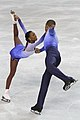 Vanessa James and Yannick Bonheur at 2010 European Championships (1).jpg