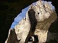 Varna Province - Dalgopol Municipality - Zhrebchevo Dam - Chudnite skali (4).jpg
