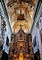 Venezia Chiesa di San Nicola di Tolentino Innen Hochaltar 1.jpg