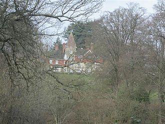 Fernhurst - Verdley Place
