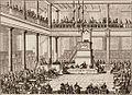 Vergadering van de Maatschappij tot Nut van 't Algemeen, gehouden in de Lutersche Oude Kerk, den 10 Aug. 1790.jpg