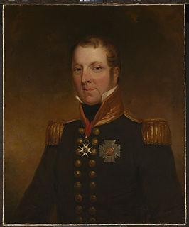 Edward Foote British Royal Navy officer