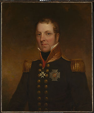 Edward Foote - Image: Vice Admiral Sir Edward James Foote (1767 1833)