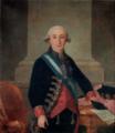 Vicente Joaquin Osorio de Moscoso y Guzmán by Agustin Esteve y Marques.png