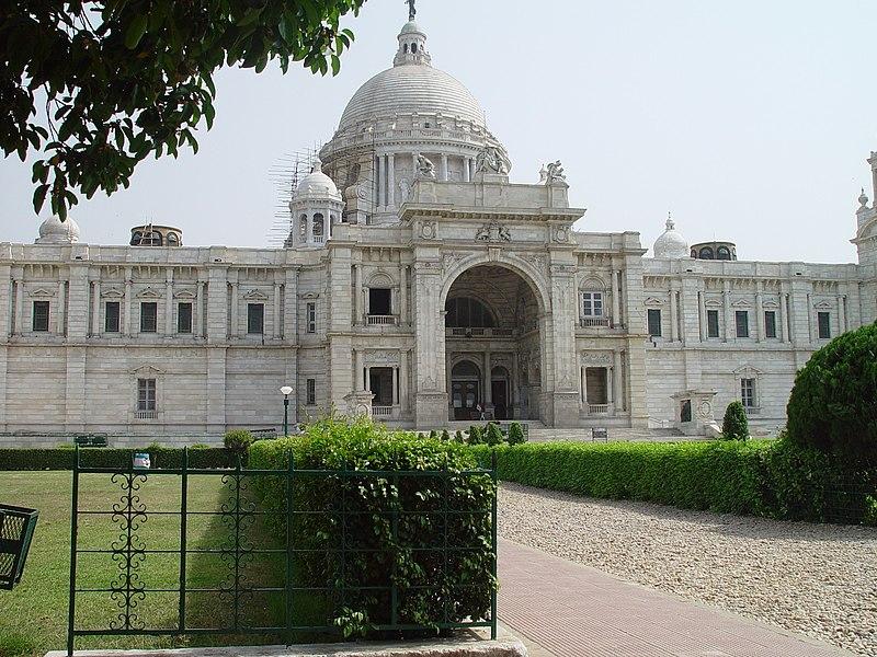 படிமம்:Victoria Memoria, Kolkata.jpg